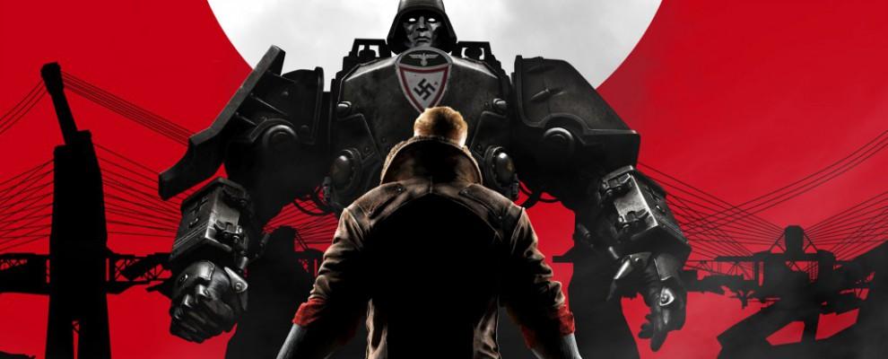 Level 4: Wolfenstein, Transistor und der Tod von Kinect