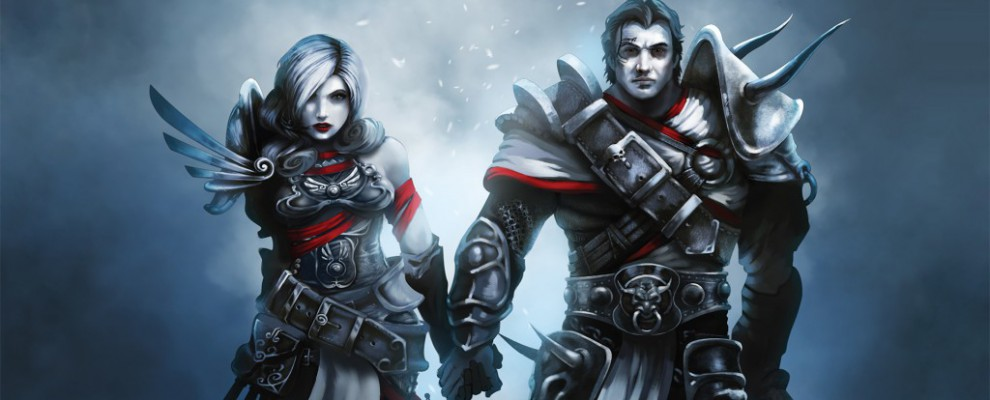 Level 7: Coop-Spass mit Divinity Original Sin und Beta-Action mit Destiny