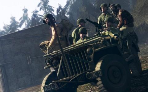 Level 8: Wir stopfen das Sommerloch mit dem 2. Weltkrieg, Teddybären und Vorfreude auf Risen 3