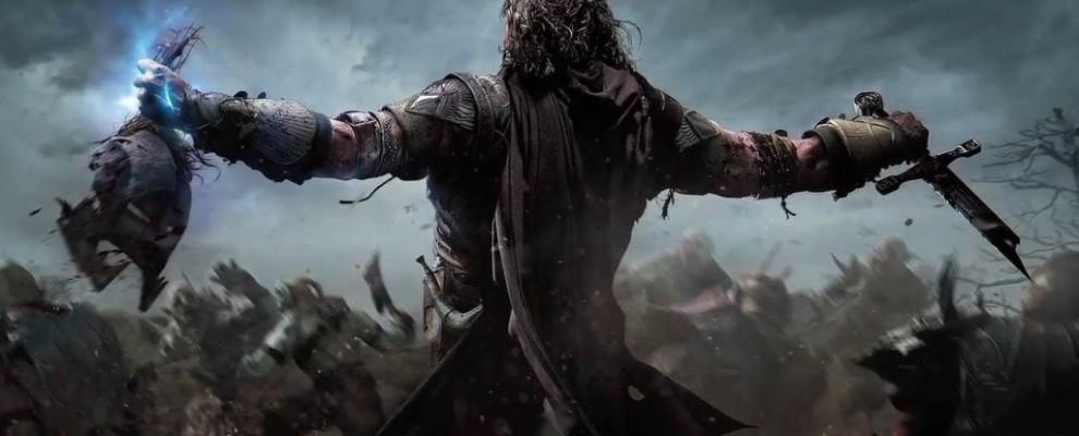 Level 11: Shadow of Mordor, Indie-Games und ein Special-Guest