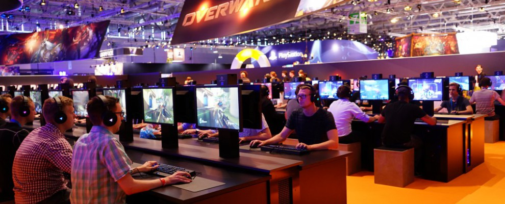 Level 27: Die Highlights der Gamescom