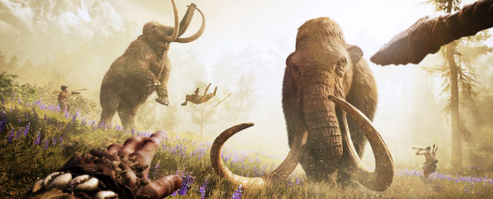 Level 30: Auf Mammutjagd mit Far Cry Primal