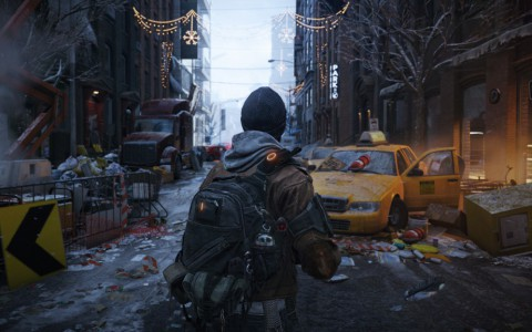Level 37: The Division Beta, Rise of the Tomb Raider und The Witness