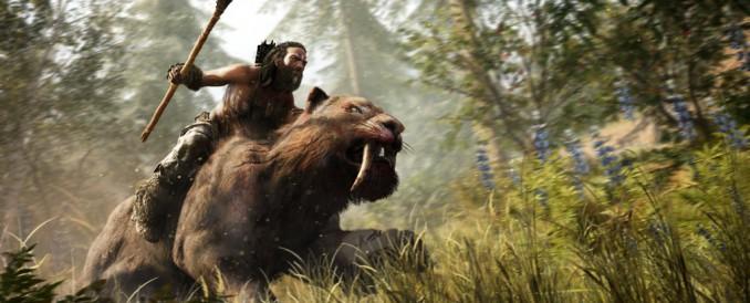 REVIEW: Far Cry Primal bringt Recycling in die Steinzeit
