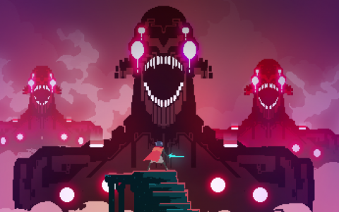 Level 41: Hyper Light Drifter, Star Wars: Rogue One und Daredevil