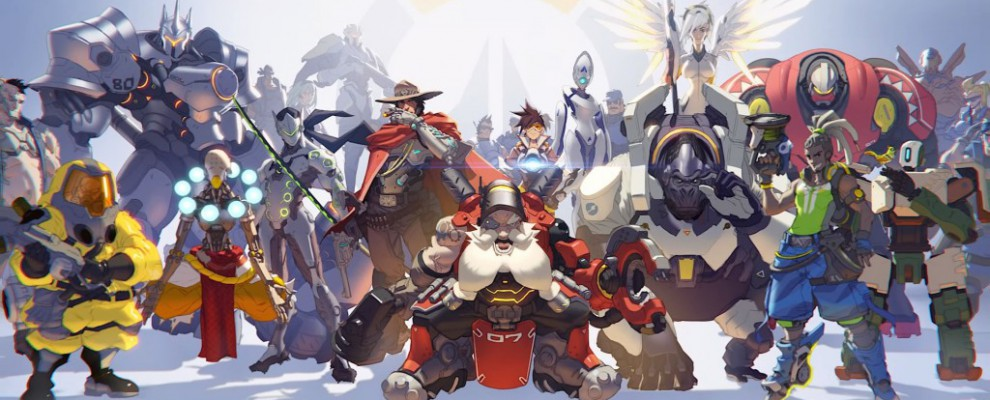 Level 45: Overwatch, Clash Royale und ein Special Guest