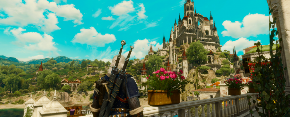 Level 46: E3-Vorschau, The Witcher 3 Blood and Wine, Overwatch