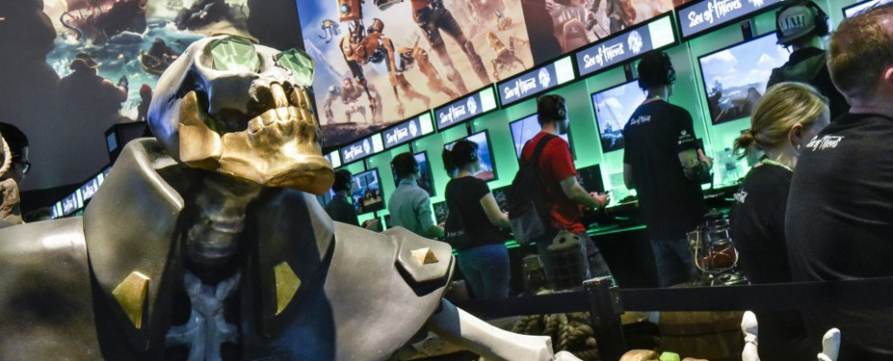 Level 50: Unsere Gamescom-Highlights