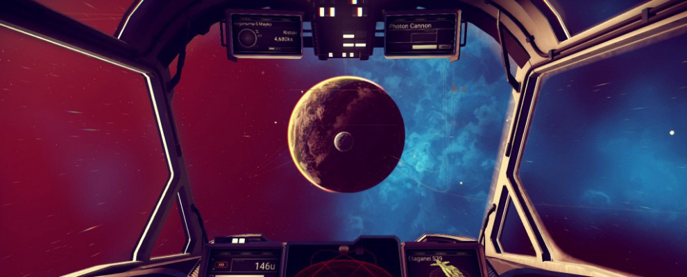 Level 51: No Man's Sky, Deus Ex und Paragon