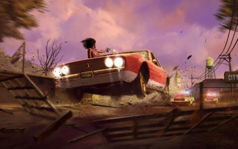Level 54: Mafia 3, Gears of War 4 und Endless Space 2