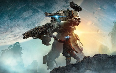 Level 56: Playstation VR, Titanfall 2 und Transport Fever