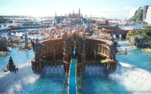 Level 58: Final Fantasy XV, Watch Dogs 2 und Pokémon Sun and Moon