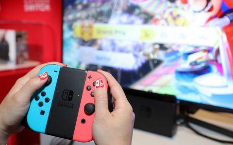 Level 62: Nintendo Switch angetestet und gibt es gute Game-Verfilmungen?