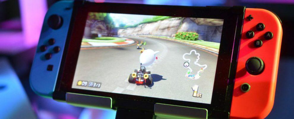 Level 61: Verrückte Prognosen, Nintendo Switch und Vorschau 2017
