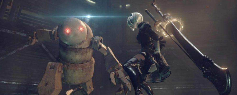 Level 67: Nier: Automata, Mass Effect Andromeda und Lizenzspiele