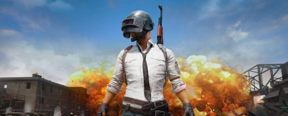 Level 68: Playerunknown's Battlegrounds, Rime und Persona 5
