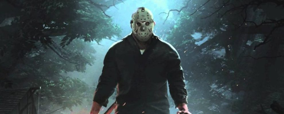 Level 70: Friday the 13th, Endless Space 2 und Retro-Konsolen-Hype