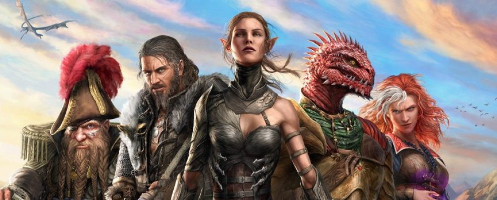 Level 75: Divinity Original Sin 2, Monster Hunter und Pokémon in Paris